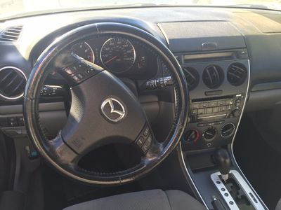 2006 Mazda Mazda6 Sport i