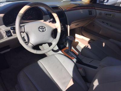 2003 Toyota Camry Solara SE