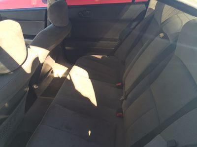 2004 Mitsubishi Galant LS