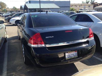 used 2006 chevrolet impala lt 3 5l at compas auto sales. Black Bedroom Furniture Sets. Home Design Ideas
