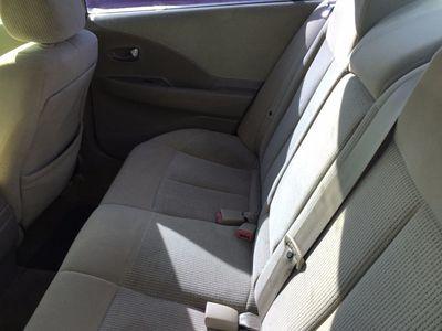2002 Nissan Altima S