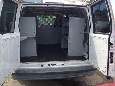 Used 1998 Gmc Safari Cargo Van 1 8 S At Compas Auto Sales