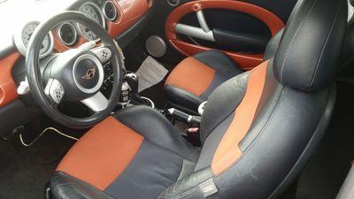 2006 MINI Cooper Convertible