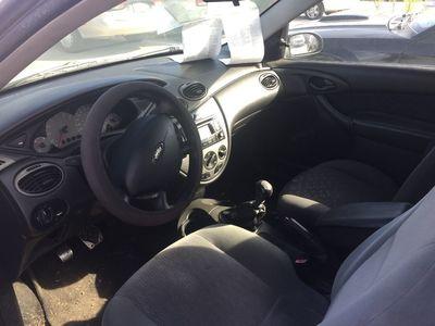 2003 Ford Focus ZX3 Premium
