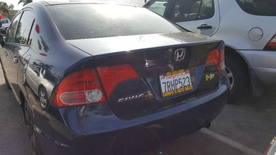 2006 Honda Civic LX