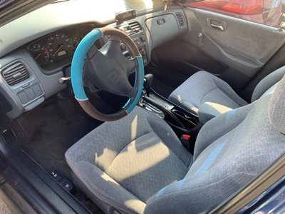 2002 Honda Accord Sdn VP