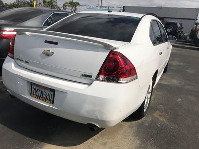 2013 Impala Ltz >> 2013 Chevrolet Impala Ltz At Compas Auto Sales Inc