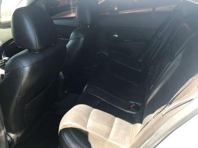 2012 Chevrolet Cruze LT w/2LT