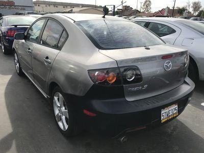 2006 Mazda Mazda3 s Grand Touring