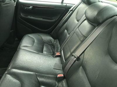 2003 Volvo S60 2.4L Turbo
